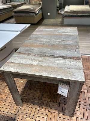 Esstisch Speisentisch Tisch 160x90cm Bonanza Leiner