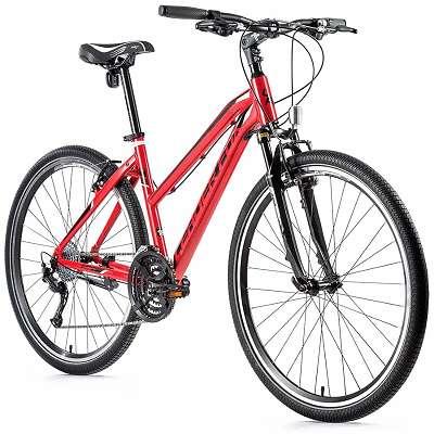 NEU! %Aktion% Cross Bike %Leader FOX DAFT LADY SHIMANO