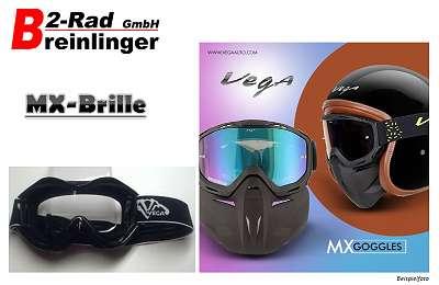 Vega MX-Brille