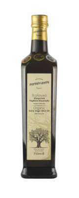 Bio Olivenöl Extra-Virgin Voliotis 750ml