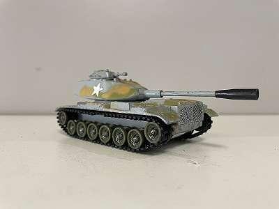 Corgi Toys, Spielzeugpanzer M60 AI
