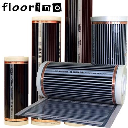 floorino infrarot fu bodenheizung mit nur 80 w m die sparsamste aller heizungen elektrische. Black Bedroom Furniture Sets. Home Design Ideas