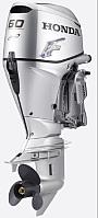 Honda Aussenbordmotor BF 60 LRTU
