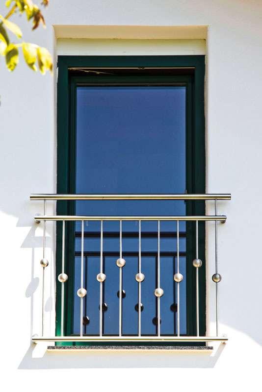 Franzosischer Balkon Canberra Lange 139 Cm 334 80 3251 Purgstall Willhaben