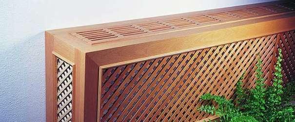 kolar ziergitter holzgitter l ftungsgitter ahorn buche. Black Bedroom Furniture Sets. Home Design Ideas