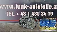Getriebe VW Sharan Seat Alhambra 1.9 TDI / 2,0 TDI 6 Gang, FUX, FPH, FPE, KKE, KKB, JBH, JSD, JBL, JBN, EHH, FVP, FVA, FPH+ Kupplungssatz ZMS LuK 600 0013 00 oder SACHS 2290 601 005+ ÖL GRATIS Montage, Transport.