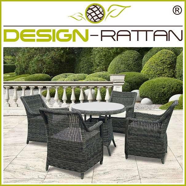 DesignRattan®  BALI Exklusiv Rundrattan  SURABAJA, € 999, (4673