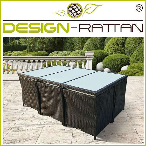 rattanm bel cube system nassau large 180x120 cm hotel. Black Bedroom Furniture Sets. Home Design Ideas