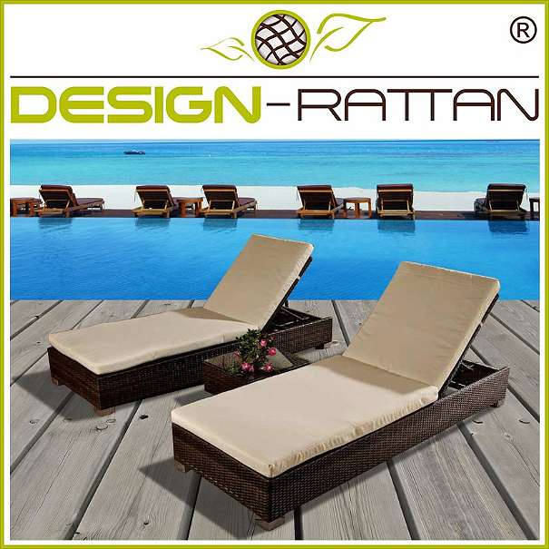 rattan sonnenliege set macao 2 liegen 1 tisch 899 1010 wien willhaben. Black Bedroom Furniture Sets. Home Design Ideas