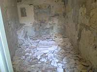 Sanierung, Renovierung, kleinsanierung Fliesenleger, Malerarbeiten