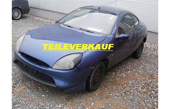 annonce ford puma d 39 occasion 109 000 km 700. Black Bedroom Furniture Sets. Home Design Ideas