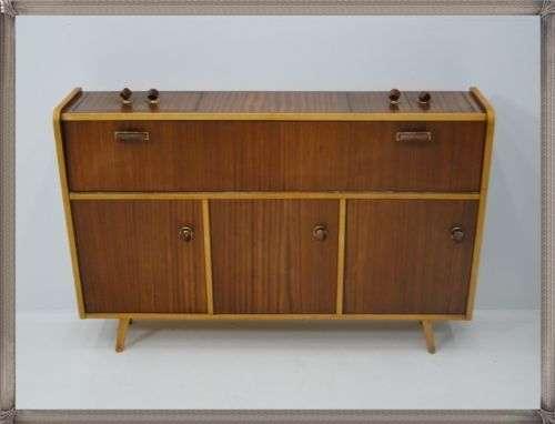3221 Danische Anrichte Danisches Designermobel Anrichte Sideboard