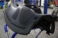Volvo S60 V70 S80 XC70 XC90 Armaturenbrett