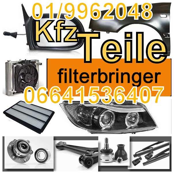 filterbringer Autoteile Filter und Servicezubehör für ALLE ...