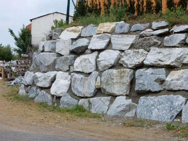 Turbo Steinmauern Natursteine Stützmauer, € 120,- (3542 Gföhl) - willhaben XL19