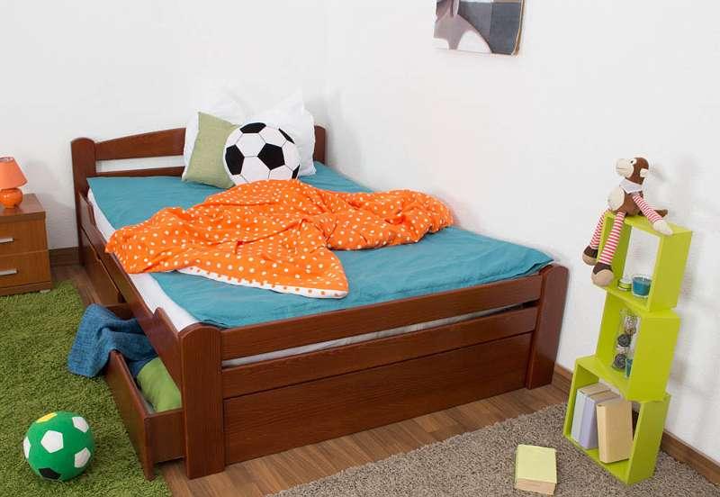 c40ef527ef Jugendbett Easy Premium Line K4, inkl. 2 Schubladen und 1 Abdeckblende, 140  x 200 cm Buche ... ANZEIGE MERKEN. Bild