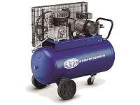 AGRE Kompressor Twister 3600 D – 90 L Kessel – 400V – 514l/ min - 4116023128