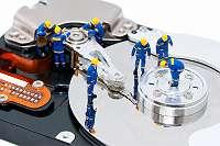 PC/Laptop - Reinigung