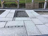 Granit Platten Gredplatten Antikplatten Trittplatten Granitplatten Schwimmteich umrandung