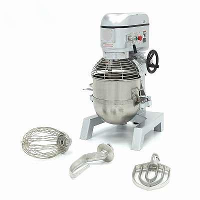 Planetenrührmaschine 40 und 60 Liter