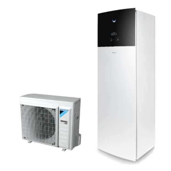 Daikin Luft-Wärmepumpe 3 R F