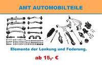 LENKUNGSTEILE für alle Automarken und Automodelle AUDI BMW Mercedes VW SEAT SKODA PORSCHE etc.