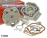 Airsal Kit für D50B Motor