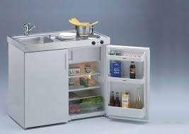 Miniküche Mit Kühlschrank Kaufen : Küchenzeilen günstig online kaufen real