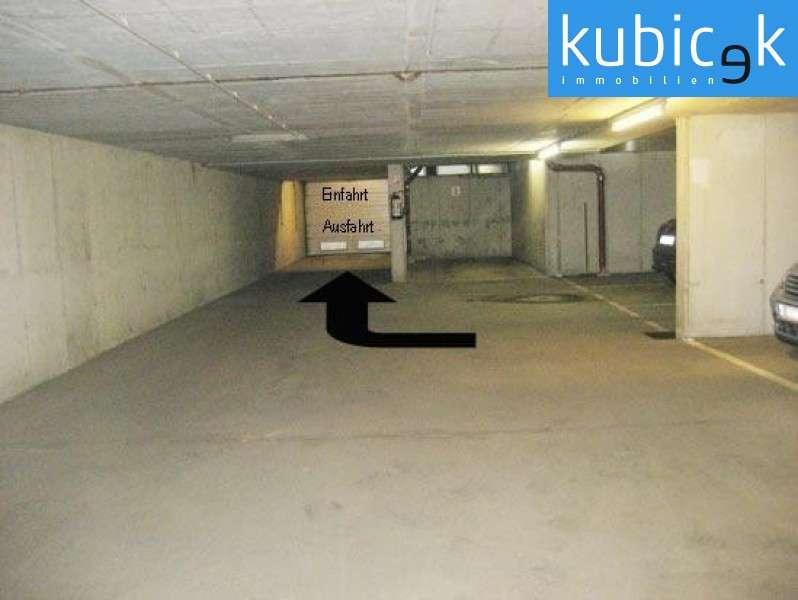 Bild 1 von 1 - Einfahrt-Ausfahrt