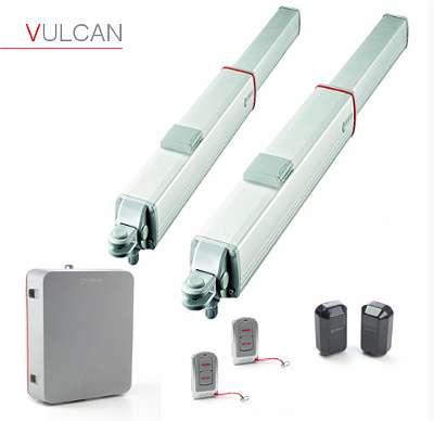 VULCAN Set