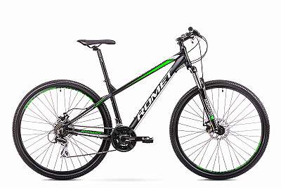 %Aktion%NEU Sasion 2019 Romet Rambler R9.1 Alu Mountainbike, Super Fahrrad, 29