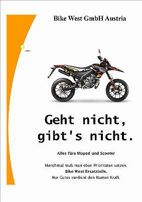 Kettensätze für fast alle Moped-Modelle ab ? 44,95. -