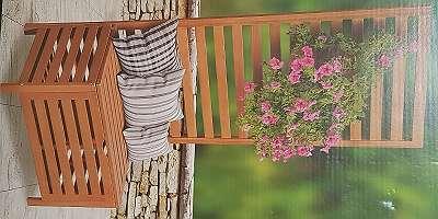 Blumengestell Sichtschutz Rankgitter