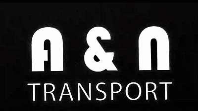 Speziel Transport mit Höhere Qualitäten bei A&n