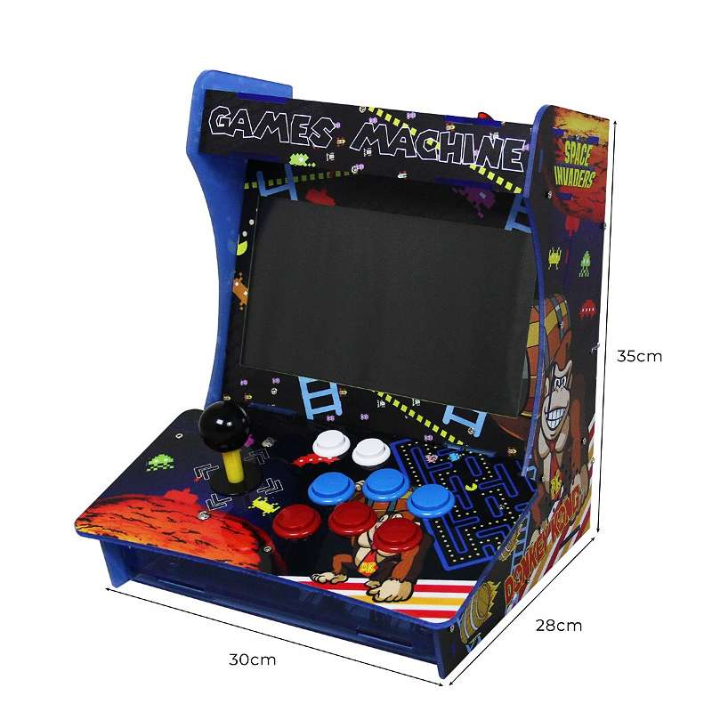 Arcade Tisch