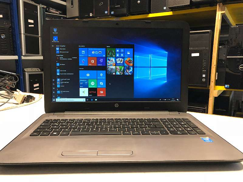 I3 5005u 156 Hp 250 G5 Hdmi Intel Hd Graphics 5500 Bluetooth 42