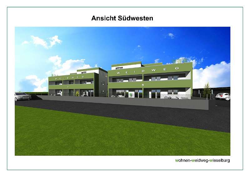 Immobilien - Grundstcke - Stadtgemeinde Wieselburg