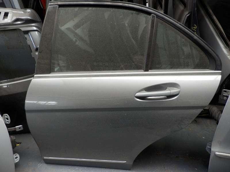 Mercedes W204 Ersatztüre