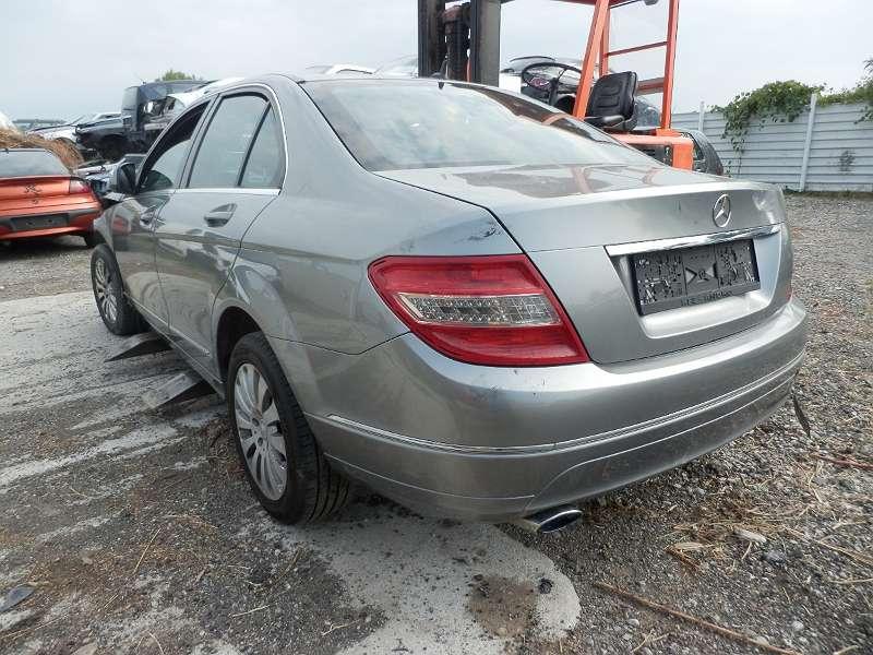 Mercedes Benz W204 Türen Ersatzteile