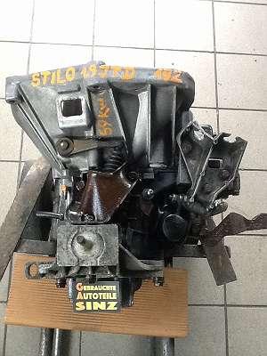 Getriebe Fiat Stilo 192