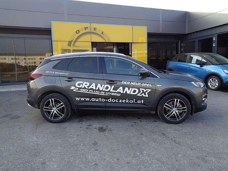Opel Grandland X 1,6 Turbo PHEV Innovation