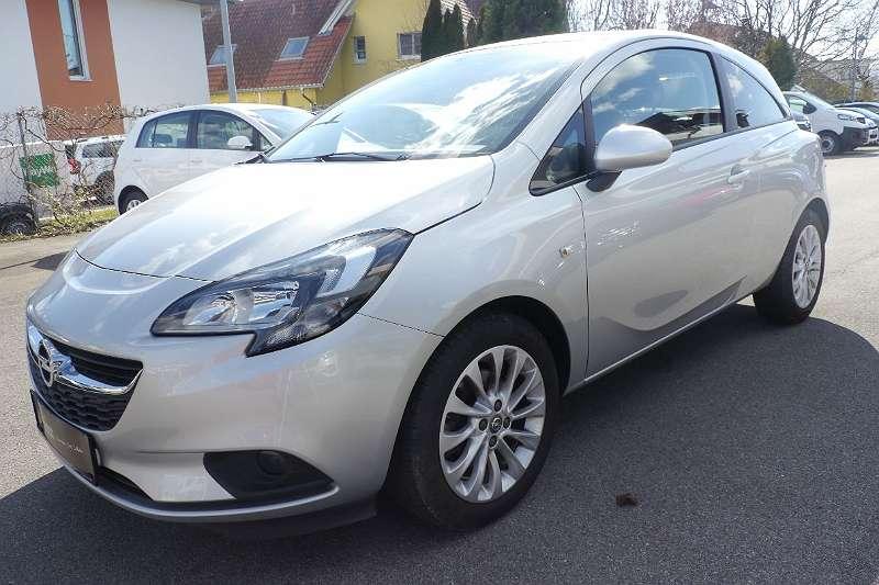Opel Turbo-Motor, 3-türig, Sitz- und Lenkradheizung