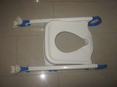Kinder-Toilettentrainer