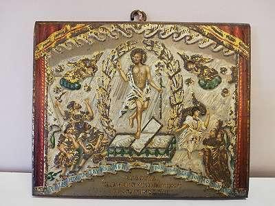 Religiöses Bild