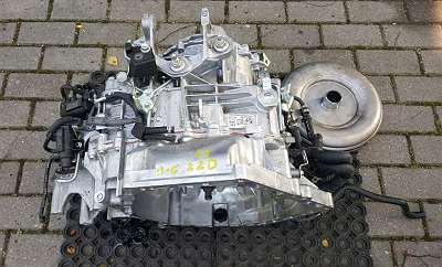Alle Getriebe Mazda 6 GJ 2012- Benzin oder Diesel Automatik oder Schalter