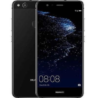 Huawei P10 Lite 32GB Schwarz/ Werksoffen / Zeus Mobile 1150 Wien
