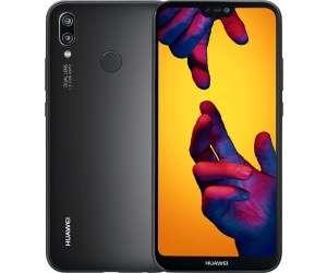 Huawei P20 Lite 64GB Schwarz / Werksoffen/ Zeus Mobile 1150 Wien