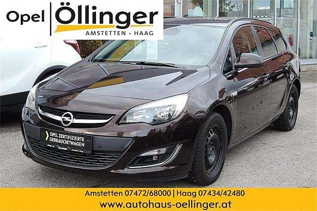 Opel Astra ST 1,4 Turbo ECOTEC Edition Flotte
