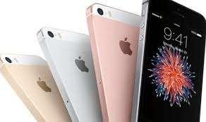 GEBRAUCHTES APPLE IPHONE SE 64GB IN SPACEGRAY SILBER ROSEGOLD UND ZUBEHÖR!