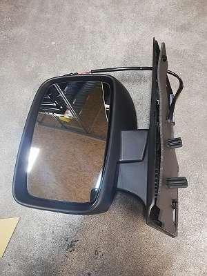 Außenspiegel für CITROËN Jumpy II View Max 2396514M